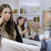 Ansia Sociale Studio Psiché Milano Dr. F. Minore
